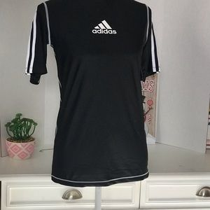 Adidas Jersey Jr XL